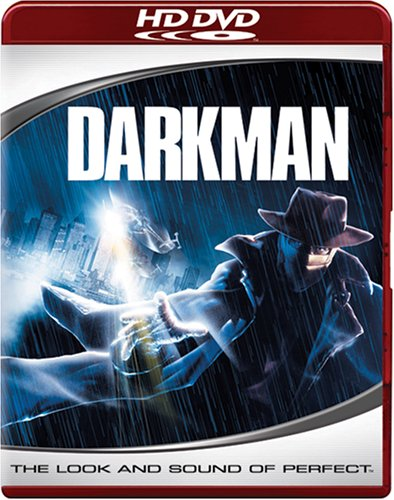 Darkman [HD DVD]