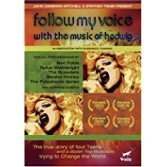 Follow My Voice - With the Music of Hedwig