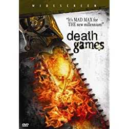 Death Games (Ws)