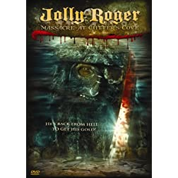 Jolly Roger: Massacre at Cutter's Cove (Col)