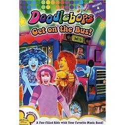 Doodlebops: Get on the Bus