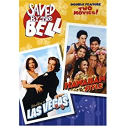 Saved By the Bell - Hawaiian Style / Saved By the Bell - Wedding In Las Vegas