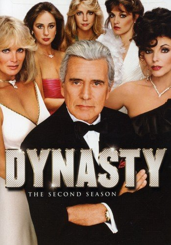 Dynasty - The Second Season