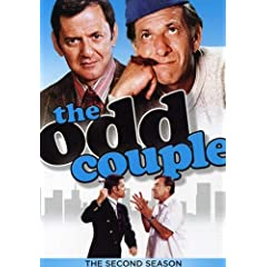 The Odd Couple - The Second Season