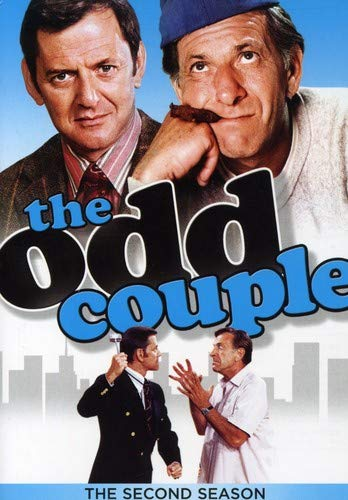 The Odd Couple - The Second Season