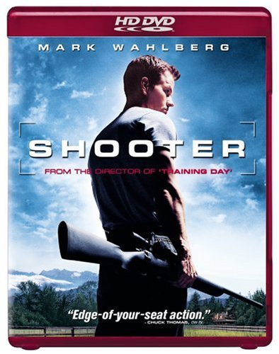 Shooter [HD DVD]