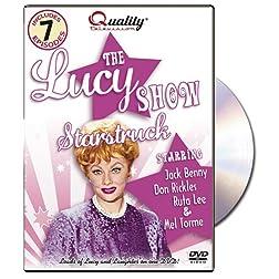 Lucy Show: Starstruck