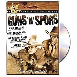 Guns 'N' Spurs