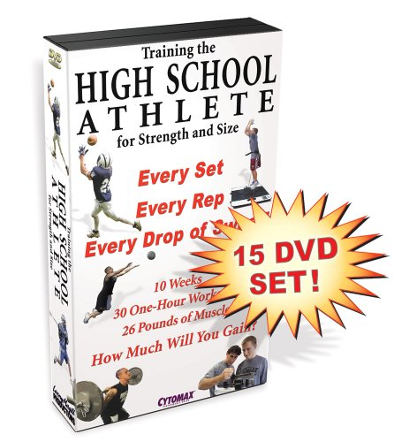 Training the High School Athlete