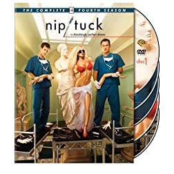 Nip/Tuck - The Complete Fourth Season