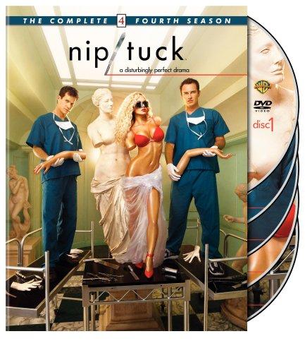 Nip/Tuck - The Complete Fourth Season