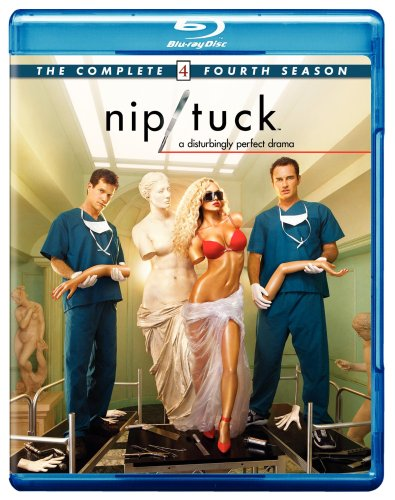 Nip/Tuck - The Complete Fourth Season [Blu-ray]