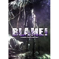 Prologue of Blame! Killy