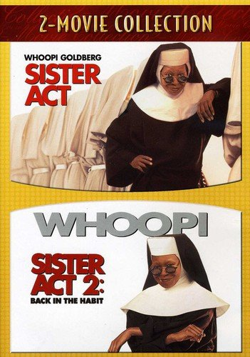 Sister Act / Sister Act 2 - Back in the Habit