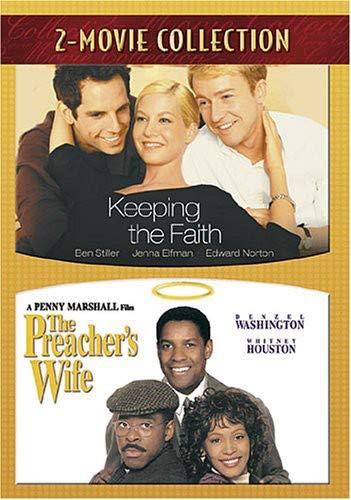 Keeping the Faith / The Preacher's Wife