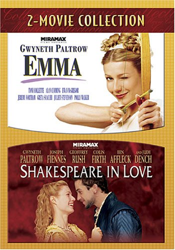Emma / Shakespeare in Love