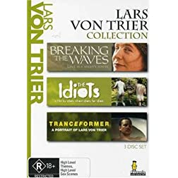 Vol. 3-Lars Von Trier Collection