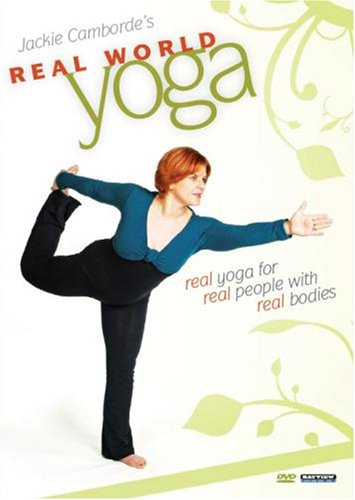 Real World Yoga: Real People with Real Bodies