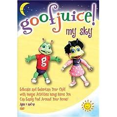 Goof Juice: My Sky