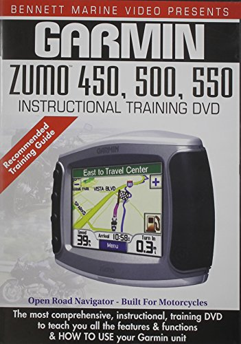 Garmin-Zumo 400 500 550