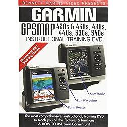 Garmin-420s & 450s 430s 440s 530s 540s