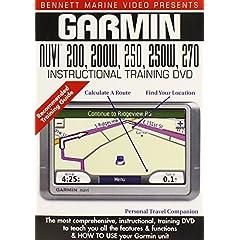 Garmin-Nuvi 200 250 270