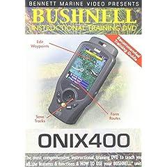 Bushnell Onix 400 & 350