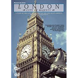 London - City of Majesty