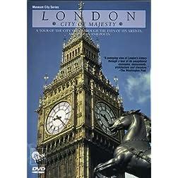 London - City of Majesty
