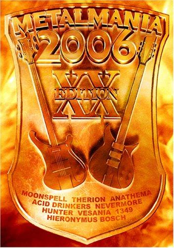 Metalmania 2006