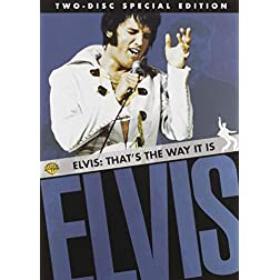 Elvis - That's the Way It Is (Two-Disc Special Edition)