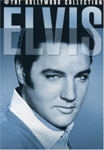 Elvis - The Hollywood Collection (Charro / Girl Happy / Kissin' Cousins / Live a Little, Love a Little / Stay Away, Joe / Tickle Me)