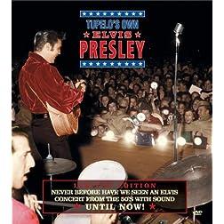 Tupelo's Own Elvis Presley
