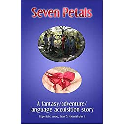Seven Petals: Spanish for English Speakers