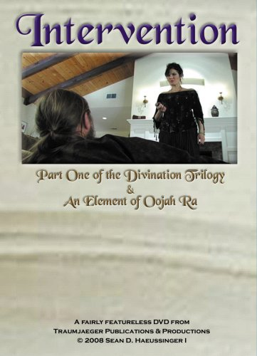 Intervention: Part One of the Divination T & An Element of Oojah Ra