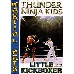 Thunder Ninja Kids :  Little Kickboxer