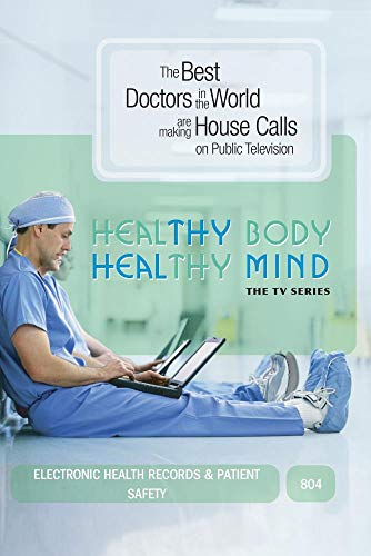 Electronic Health Records & Patient Safety