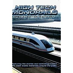 High Tech Monorails (2 Disc Set)
