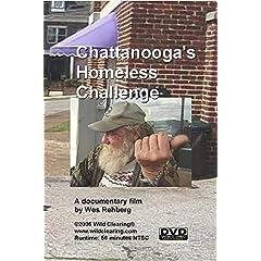 Chattanooga's Homeless Challenge