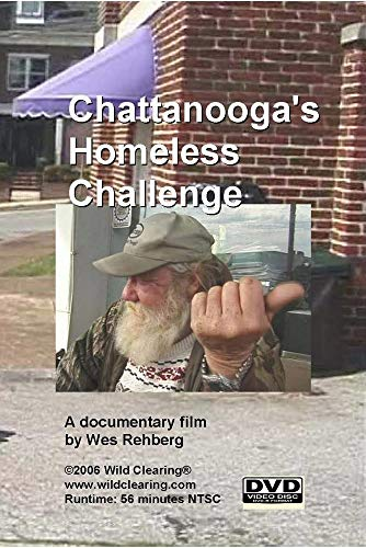 Chattanooga's Homeless Challenge