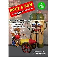 Sput & Sam - A Cold anti-War Comedy