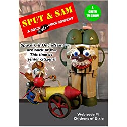 Sput & Sam - A Cold anti-War Comedy