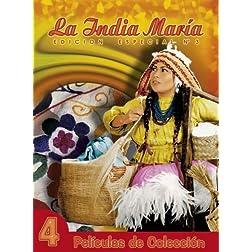 La India Maria Special Edition, No.3