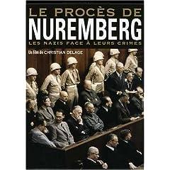 Proces De Muremberg