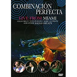 Combinacion Perfecta-Live from Miami