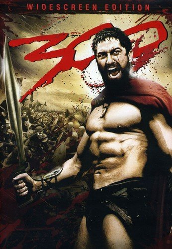300 (Widescreen Single Disc Edition)