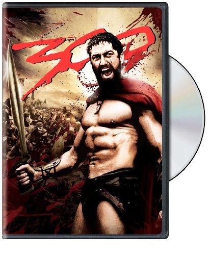 300 (Full Screen Single Disc Edition)