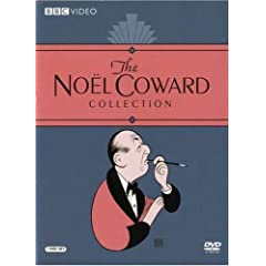 The Noel Coward Collection (BBC)