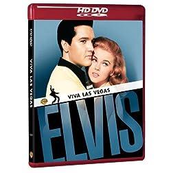 Viva Las Vegas [HD DVD]