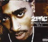 album art by 2Pac